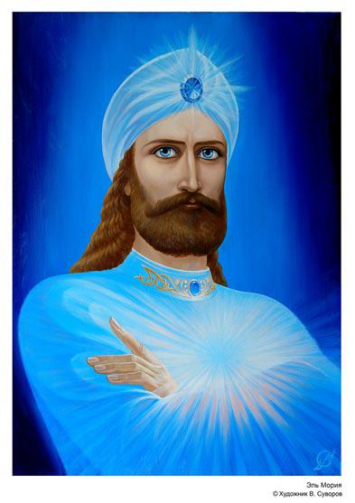«О ДУШАХ, ВОПЛОТИВШИХСЯ НА ЗЕМЛЕ»